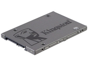 Unidad de Estado Sólido Kingston UV500 de 240GB, 2.5