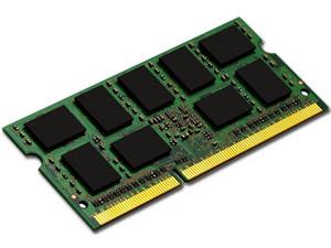 Memoria Kingston SODIMM DDR4 PC4-17000 (2133 MHz) 8 GB, para Lenovo.