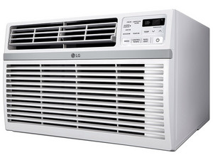 Aire Acondicionado LG W1221CE tipo ventana. No incluye instalación.