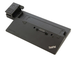 Base Lenovo ThinkPad Pro Dock, 90W, USB, DVI, VGA.