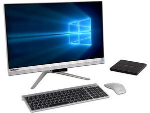 All in One Lenovo IdeaCentre 520S-23IKU,