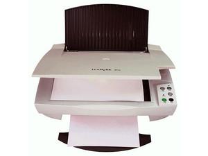 Multifuncional Lexmark X75 Impresora Copiadora Scanner