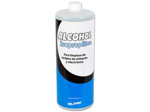 Alcohol isopropilico silimex para mantenimiento y - Alcohol de limpieza para que sirve ...