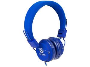 Aud 237 Fonos Tipo Diadema Naceb Na 402 Con Micr 243 Fono Color Azul