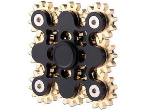 Fidget Spinner Engranes 8 puntas.