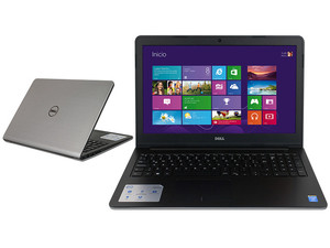 Laptop Dell Inspiron 15: Procesador Intel Core i7-4510U (hasta 3.1 ...