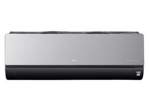 Mini Split LG VR122CW de 1 tonelada, SmartThinQ (Wi-Fi), 220V. No incluye instalación.