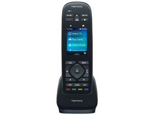 Control universal Logitech Harmony Ultimate One con pantalla tocuh.