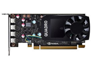 Resultado de imagen para PNY VCQP600-ESPPB QUADRO NVIDIA P600 2GB GDDR5 CUDA
