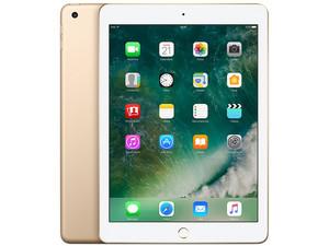 iPad 9.7 Wi-Fi de 128 GB, Dorado.