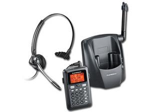 Telefono Inalámbrico Plantronics CT14 con Tecnología DECT 6.0 y Diadema incluida.