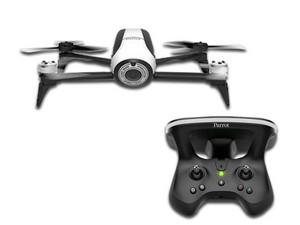 Drone Parrot TMPT-005, con batería de 2.700 mAh, Color Blanco.