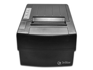 Miniprinter Térmica para Recibos 3NSTAR RPT010UW. USB, Wi-Fi.