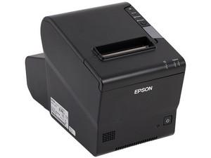 Impresora Térmica Epson TM-T88V-DT USB/Ethernet.