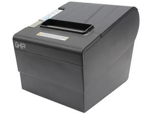 Impresora térmica Ghia PR-2033, USB, Ethernet, RJ-11.