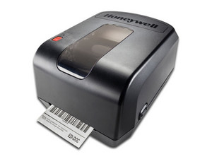Impresora Térmica Honeywell PC42T USB. Color Negro.