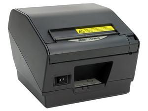 Impresora Térmica para recibos Star Micronics TSP847IIU24GRY, 203 dpi, USB. Color Gris.