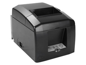 Impresora Térmica Star Micronics TSP654IID-24.