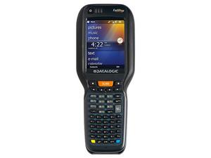 Lector de Código de Barras Datalogic Falcon X3, 1D y 2D, Bluetooth, Wi-Fi.