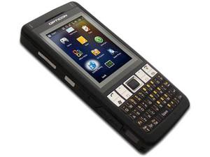 Ordenador portátil con Lector de código de barras Opticon H21A-EN-K02, Laser 1D, Wi-Fi, USB, Bluetooth.