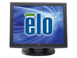 "Monitor Touchscreen Elo TouchSystems E210772 de 15"", Resolución 1024 x 768, 8 ms."
