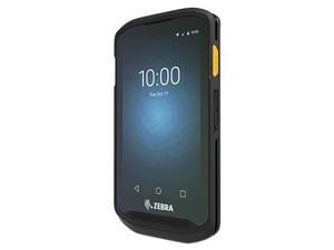 "Terminal portátil Zebra TC20 SE4710, pantalla 4.3\"" (800x480), memoria RAM de 2GB, 16GB Flash, Wi-Fi, Bluetooth 4.2."