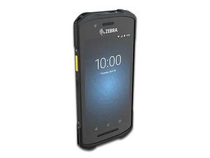 "Terminal Móvil Zebra TC26, Pantalla Táctil de 5\"", Procesador Qualcomm Snapdragon 660 1.8 GHz octa-core, Memoria RAM de 3GB Almacenamiento de 32GB, Wi-Fi, Bluetooth, LTE, NFC, Cámara Principal de 13MP, Sistema Operativo Android 10."