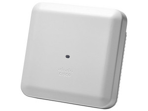 Access Point Cisco Aironet 3800, 2.4 y 5 GHz, Ethernet, hasta 450 Mbit/s.