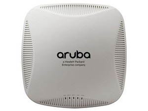 Access Point HP Aruba JW240A, hasta 1300 Mbps, Doble Banda 2.4 GHz y 5 GHz.