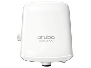 Access Point HP Aruba Instant On AP17 para exterior de Doble Banda, hasta 867 Mbps.
