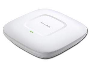 Access Point TP-LINK EAP110, Wireless N, Hasta 300 Mbps.
