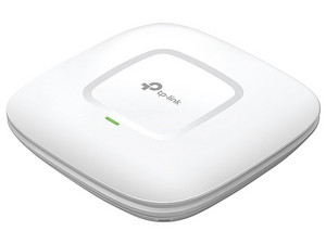 Access Point TP-LINK EAP115 Wireless Lite N, 300 Mbps, con Montaje para Techo.