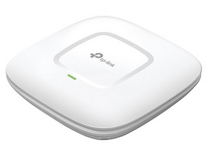 Access Point TP-LINK EAP225  Wireless AC1200, Doble banda hasta 1200Mbps, PoE, con Montaje de Techo.