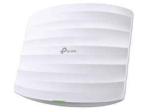 Access Point TP-LINK EAP320 Wireless AC1200, Doble banda hasta 1200Mbps, PoE, con Montaje de Techo.