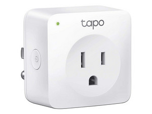 Enchufe Inteligente TP-Link Smart Wi-Fi Tapo P100.