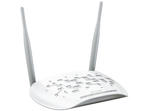 Access Point TP-LINK TL-WA801ND Wireless N, 300 Mbps.