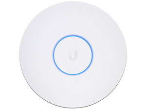 Access Point Ubiquiti Networks UniFi UAP-AC-LR hasta 867 Mbps, Doble banda, PoE.