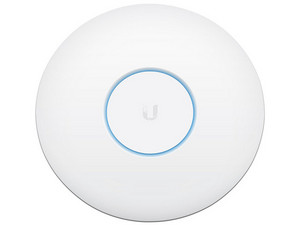 Access Point Ubiquiti Networks UniFi UAP-AC-SHD hasta 1.733 Gbps, Banda Dual, PoE.