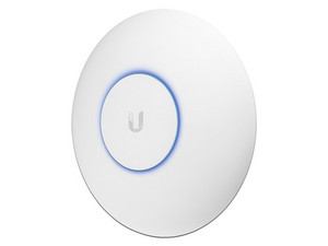 Access Point Ubiquiti Networks UniFi UAP-XG de doble banda, Wireless AC (Wi-Fi 5), hasta 1733 Mbps, PoE.