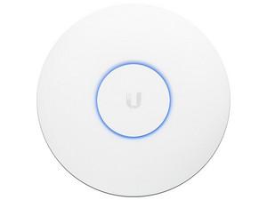 Access Point Ubiquiti Networks UAP-AC-LITE, doble banda, hasta 1,167 Mbps, PoE.