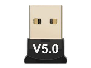 Convertidor BRobotix USB a Bluetooth 5.0, para computadoras.