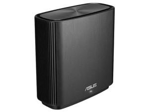 Ruteador Inalámbrico Asus ZenWiFi Wireless AC3000, de triple banda, Wireles AC (Wi-Fi 5), hasta 3000Mbps, 3 Puertos Gigabit LAN.