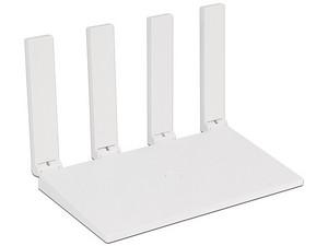 Ruteador Inalámbrico Huawei WS5200 AC1200 de doble banda, Wireles AC (Wi-Fi 5), hasta 1167Mbps, Gigabit LAN.