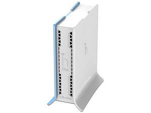 Ruteador Inalámbrico MikroTik RB9412NDTC, 4 Puertos ethernet, Wi-Fi 2.4 GHz 802.11 b/g/n.