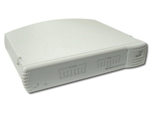 Switch 3COM OfficeConnect Dual Speed de 16Puertos 10/100Mbps
