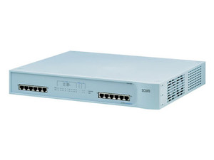 Switch Gigabit 3Com® SuperStack®3 4900 con 12 Ptos 100/1000Mbps