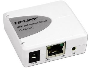 Servidor de Almacenamiento e Impresora multifunción TP-LINK, USB2.0