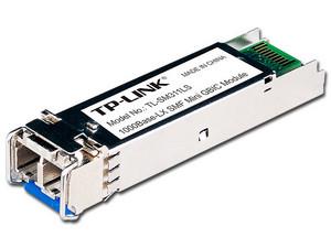 Módulo Transceptor de Fibra TP-Link TL-SM311LS, Monomodo, 10Km