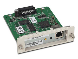 Tarjeta Servidor de Impresión Epson, 10/100 Mbps, puerto USB-B.