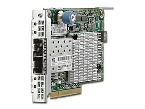Tarjeta PCI Express de Red de 10GB con 2 Puertos SFP+.